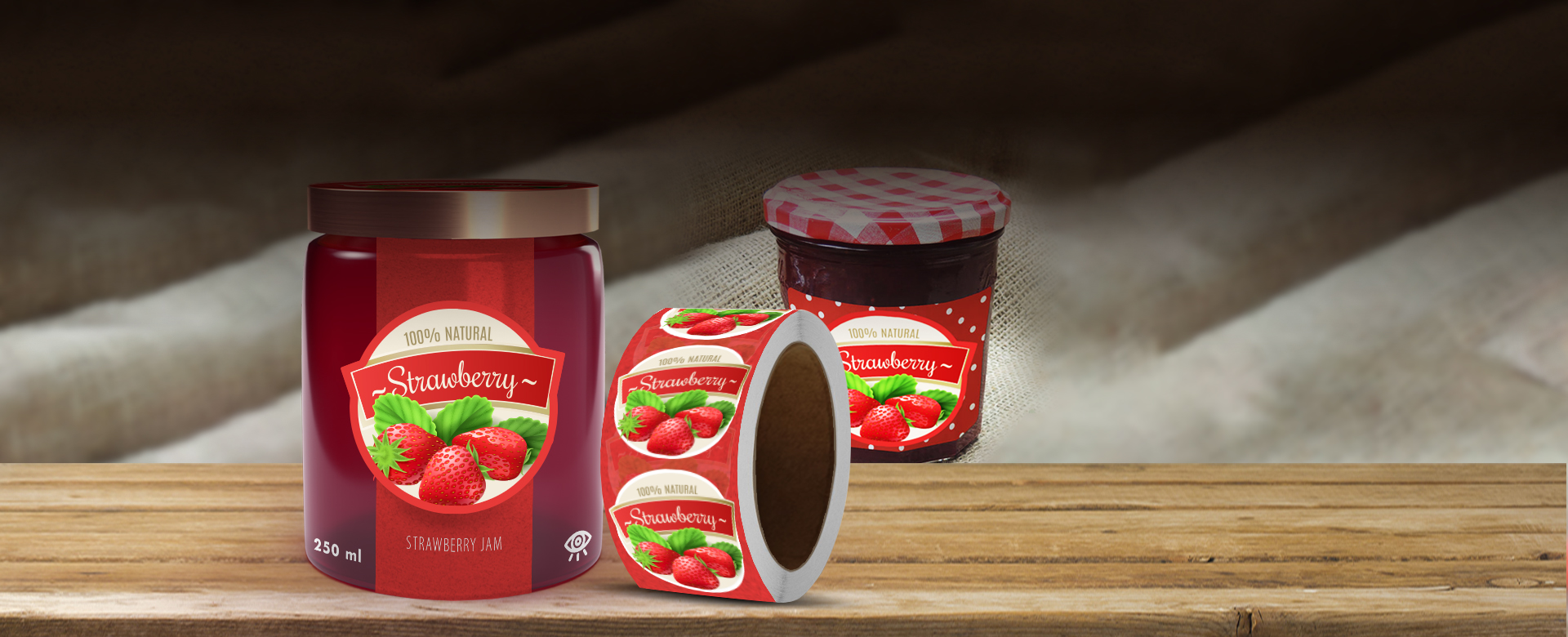 Custom-Jam-and-Jelly-Labels